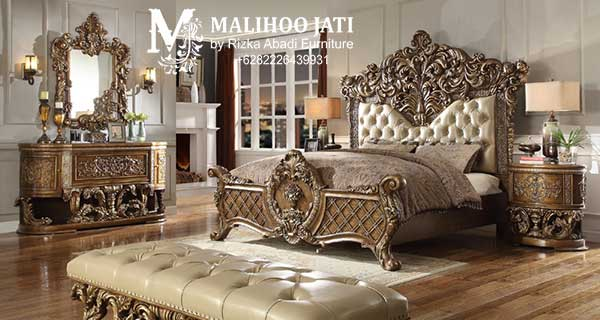 Kamar Set Royal Luxuri Hd Mewah